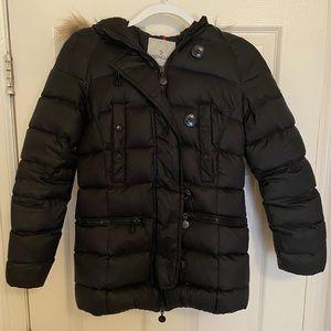 Moncler women's winter jacket